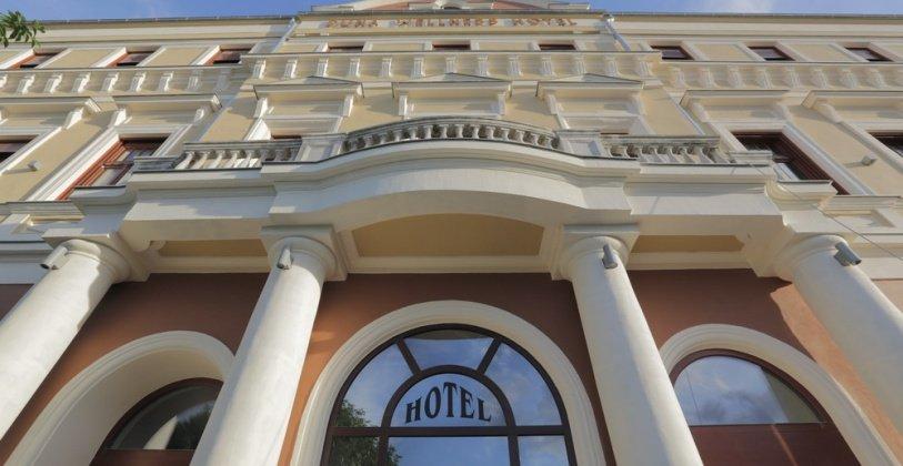 Duna Wellness Hotel - Baja