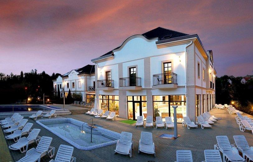 Hotel Villa Völgy Wellness & Konferencia**** - Eger