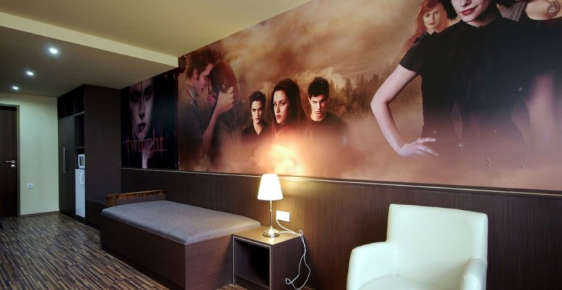 Corvin Hotel Gyula & Wellness Apartmanok*** - Gyula