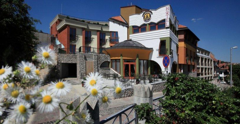 Hotel Millennium**** - Pécs
