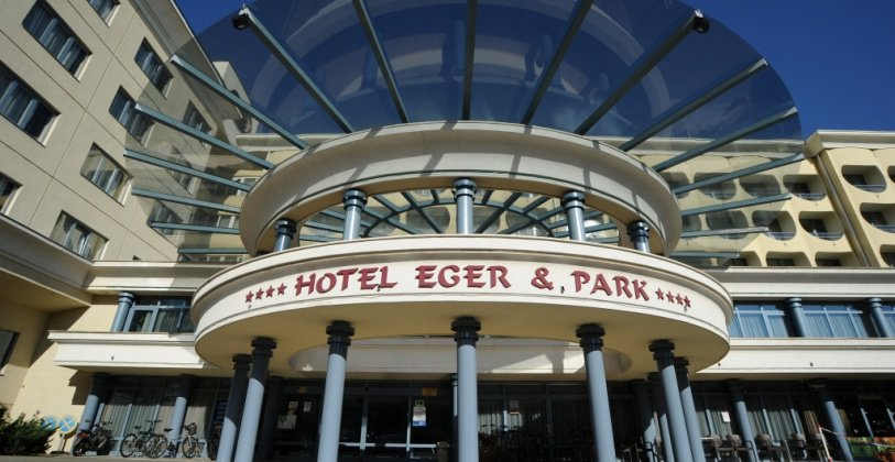 Hotel Eger & Park**** - Eger