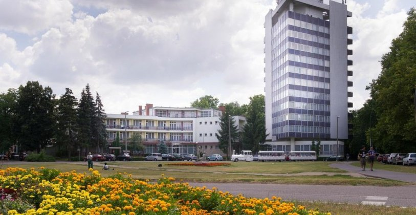 Hunguest Hotel Nagyerdő - Debrecen