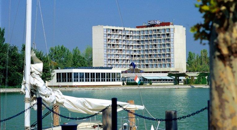 Hotel Helikon - Keszthely