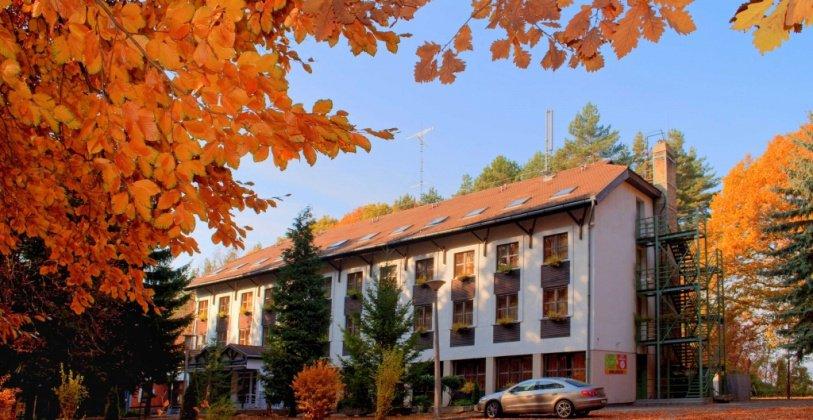 Salgó Hotel - Eresztvény