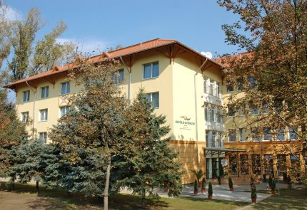 Alföld Gyöngye Hotel és Konferenciaközpont