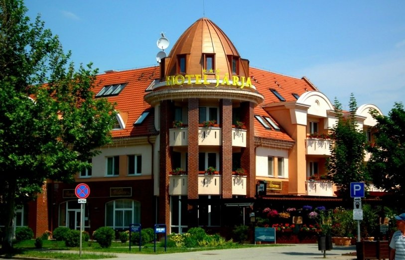 Hotel Járja*** - Hajdúszoboszló
