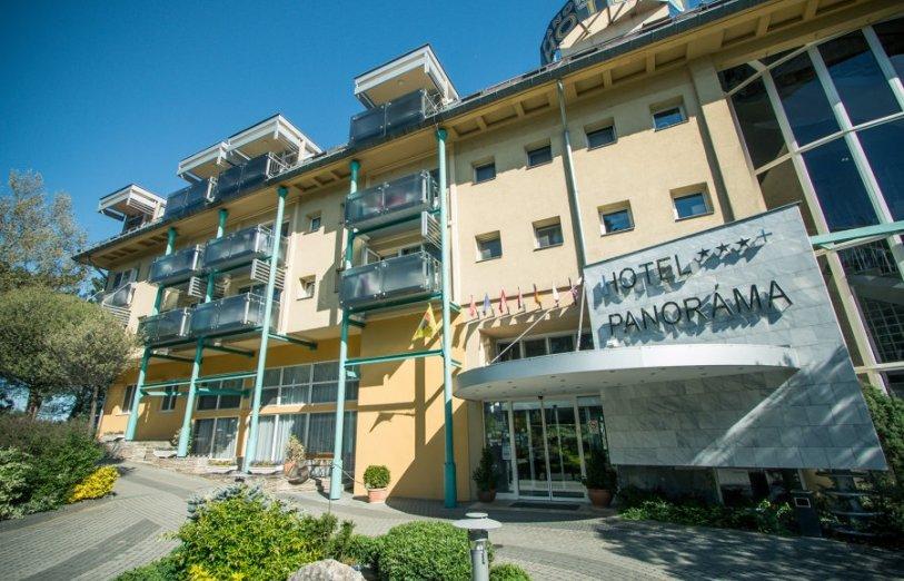 Hotel Panoráma*** - Balatongyörök
