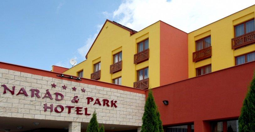 Hotel Narád & Park**** - Mátraszentimre