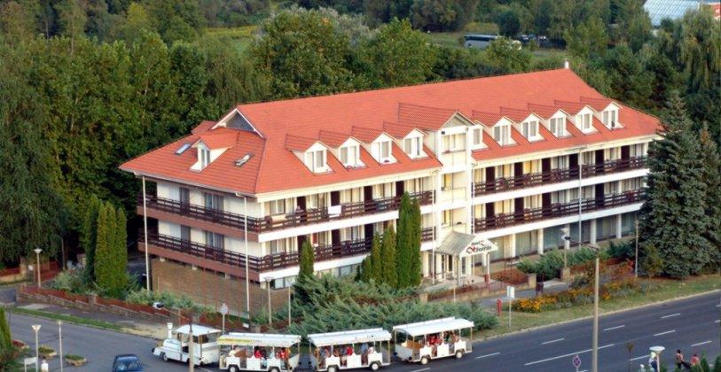 Hotel Forrás*** - Zalakaros