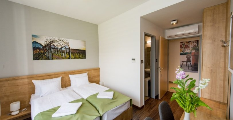 Pilvax Hotel - Kalocsa