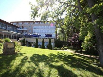 Vértes Konferencia és Wellness Hotel