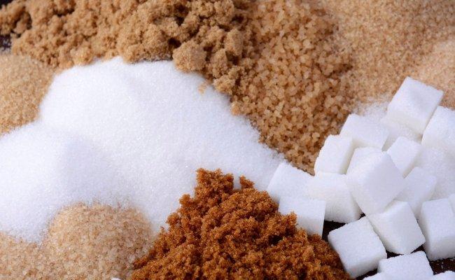 A cukor árnyalata
