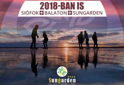 SunGarden Wellness és Konferencia Hotel
