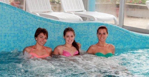 Hotel Szieszta - Soproni lazítás
