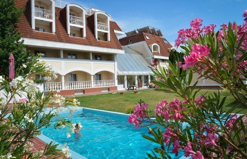 Wellness Hotel Kakadu - Keszthely
