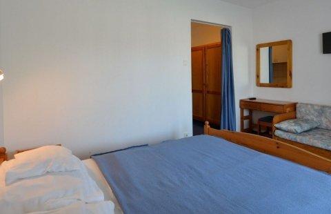 Pótágyas szoba