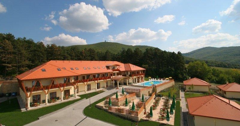 Szalajka Liget Hotel - Szilvásvárad
