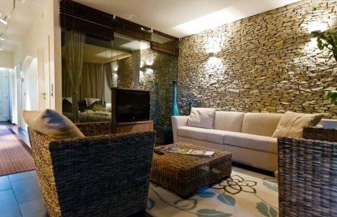 Echo Suite (2 hálószoba + nappali)