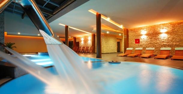 Anna Grand Hotel Wine & Vital - Őszi-téli wellness élmények Balatonfüreden