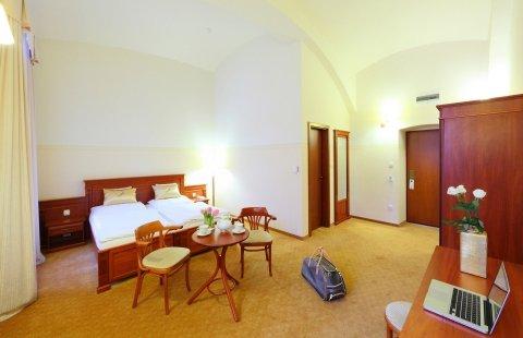 Prémium Classic kétágyas szoba