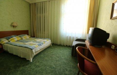 Classic kétágyas szoba (3*)