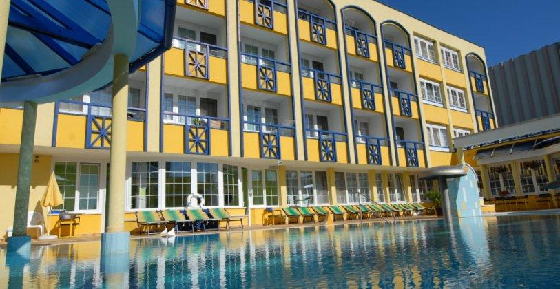 Hotel Rudolf*** - Hajdúszoboszló