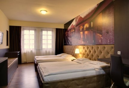 Corvin Hotel Gyula & Wellness Apartmanok