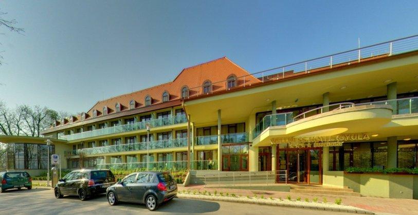 Wellness Hotel Gyula**** - Gyula