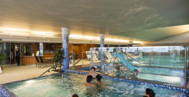 Zenit Hotel Balaton**** - Varázslatos Zenit kényeztetés