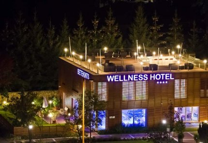 Betekints Wellness- és Konferenciahotel