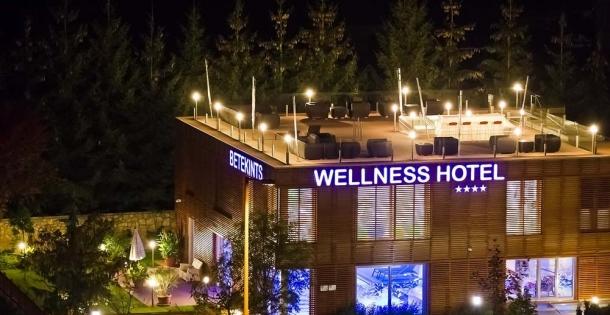 Betekints Wellness- és Konferenciahotel - Betekints hétvége