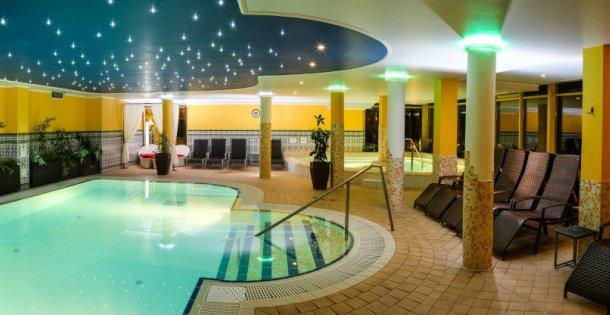 Calimbra Wellness és Konferencia Hotel****+ - Akciós HOLIDAY