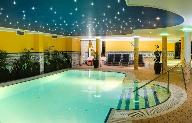 Calimbra Wellness és Konferencia Hotel**** - Miskolctapolca