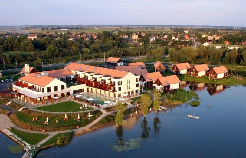 Tisza Balneum Hotel Konferencia és Wellness Központ**** - Tiszafüred
