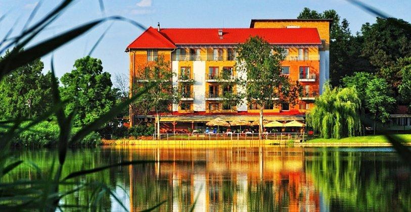 Hotel Corvus Aqua - Orosháza-Gyopárosfürdő