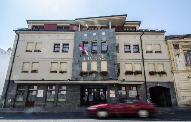 Boutique Hotel Civitas - Sopron