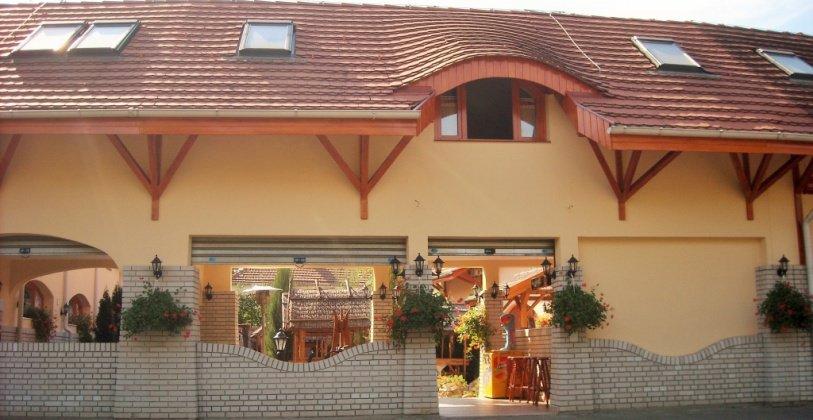 Fodor Hotel - Gyula
