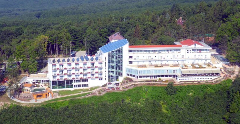Hotel Residence Ózon**** - Mátraháza
