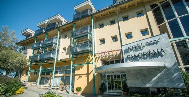 Hotel Panoráma*** - Balaton parti Majális