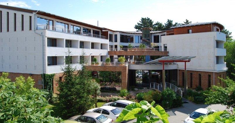 Residence Balaton Conference & Wellness Hotel**** - Siófok