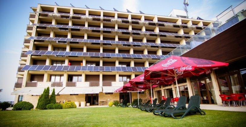 Balaton Hotel*** - Siófok