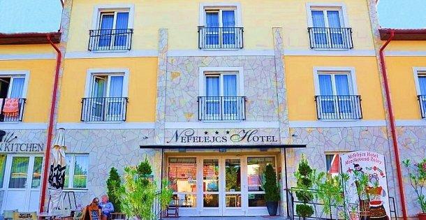 Nefelejcs Hotel***+ - Pünkösd Matyóföldön