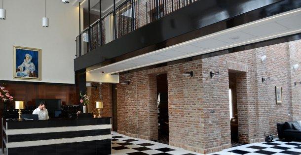 Hotel Castello**** - Castello Tavaszi Hétköznapok
