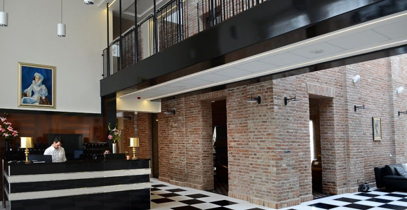 Hotel Castello**** - Siklós