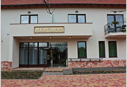 Meridian Thermal Hotel, Akupunktúra és Természetgyógyászati Centrum