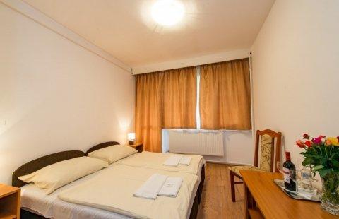 Senior kétágyas szoba