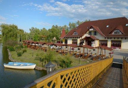 Fűzfa Hotel és Pihenőpark