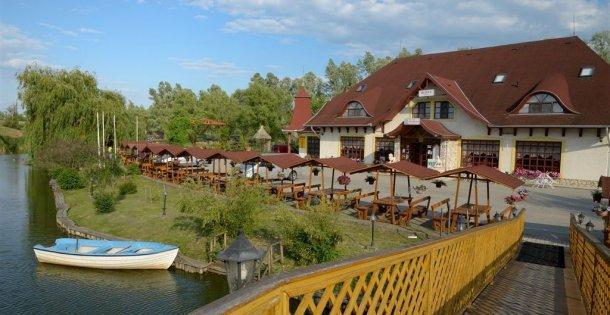 Fűzfa Hotel és Pihenőpark - Pünkösdi hosszúhétvége