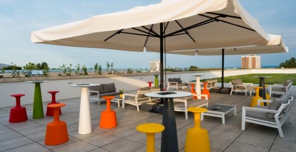 Akadémia Hotel**** - 3=4 hétköznapi akció a Balaton - parton