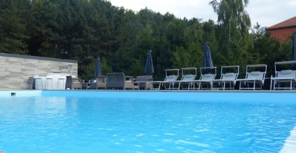 Park7 Hotel - Nyári - őszi ajánlat pároknak